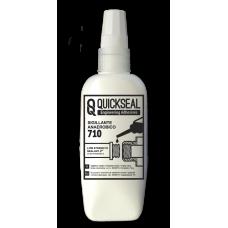 Анаэробный уплот. металлич. соединений QuickSPACER 710, 75г (упак.ПРУЖИНА)