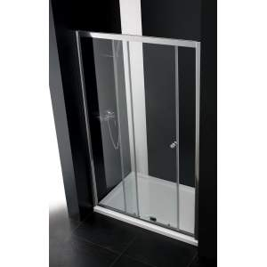 Душевая дверь в нишу ANIMA-BF-1-110-C-Cr