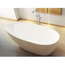 GOYA 160 BESCO Ванна из литого мрамора