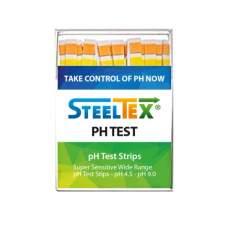 Индикаторные полоски SteelTEX PH Test