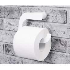 Держатель туалетной бумаги Wasser Kraft Kammel K-8396 WHITE