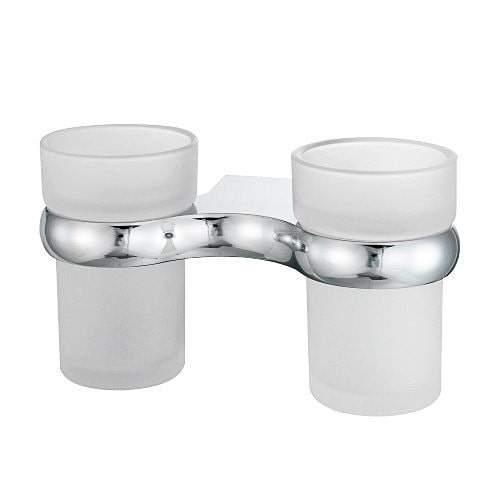 Подстаканник двойной Wasser Kraft Berkel К-6828D