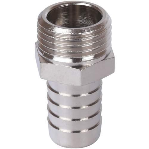 Штуцер1/2- 16 никель GF, STOUT
