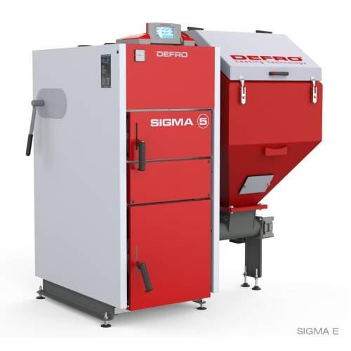 SIGMA E (Ecodesign)