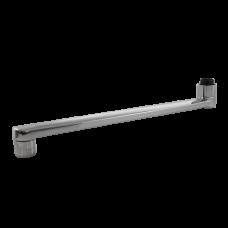 Излив ванна  мм.нерж.GS, GSL300