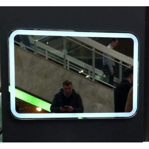 Зеркало с подсветкой, подогревом и сенсором Luch 900.11.01