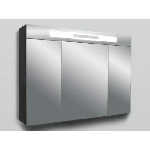 Зеркальный шкаф с подсветкой Ver700.12