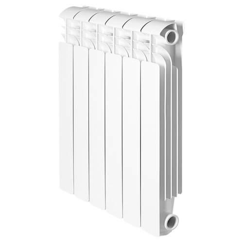 Радиатор ISEO-350 1 секция