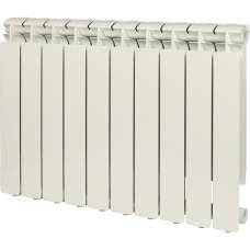 Радиатор алюминевый SRA-0110-050010 STOUT Bravo 500 бок. подкл. 10 секций