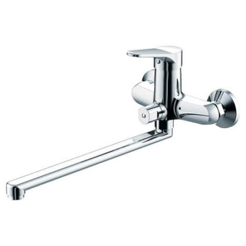 Смеситель для ванны и душа Bravat Pure PR 1431