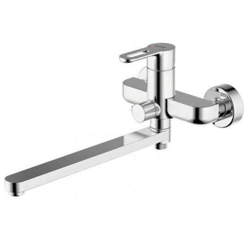 Смеситель для ванны Bravat Stream-D F637163C-01A