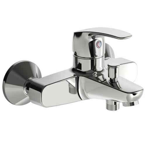Смеситель для ванны с душем Oras Safira 1040U