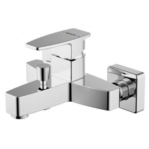 Смеситель для ванны Bravat Riffle RF 0454