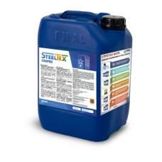 Реагент для промывки теплообменников SteelTEX COOPER 5кг