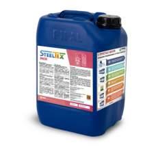 Реагент для промывки теплообменников SteelTEX INOX 5кг