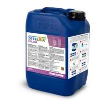 Реагент для нейтрализации остаточной кислотности SteelTEX UTILIZER 5кг