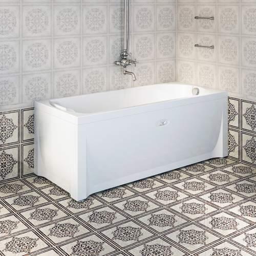 """Акриловая ванна """"Кэти 2 (168x75)"""""""