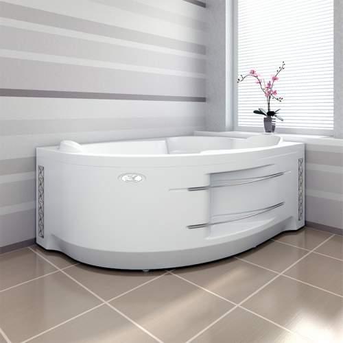 """Акриловая ванна """"Ирма 1"""" Б"""