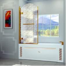 Поворотная шторка «Лоренцо Великолепный» 67х156
