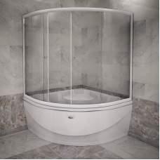 Шторка на ванну «Элджин»