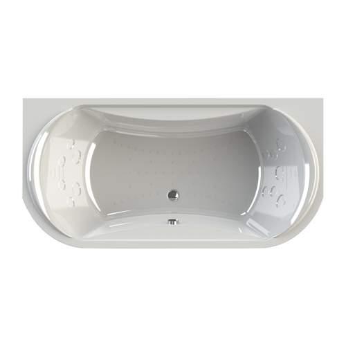 """Акриловая ванна """"Титан"""""""