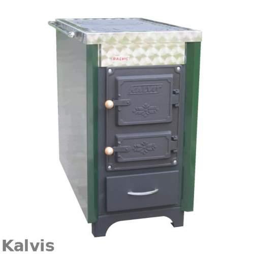 Котёл-плита KALVIS 4CM