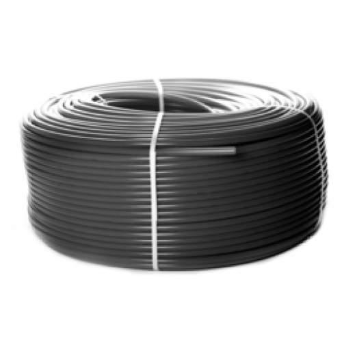 STOUT PEX-a Труба из сшитого полиэтилена с кислород. слоем, серая 16х2,2 (бух. 100м)