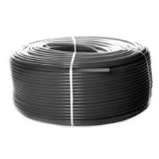 STOUT PEX-a Труба из сшитого полиэтилена с кислород. слоем, серая 20х2,8 (бух. 100м)